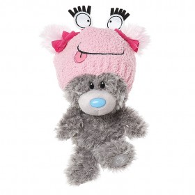 Мишка Динки в шапке монстра (M9 MY Dinky Bear Monster Hat Me to You Bear)